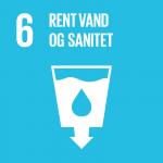 6. Rent vand og sanitet